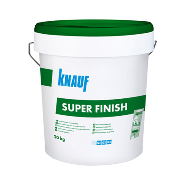 Knauf Super Finish