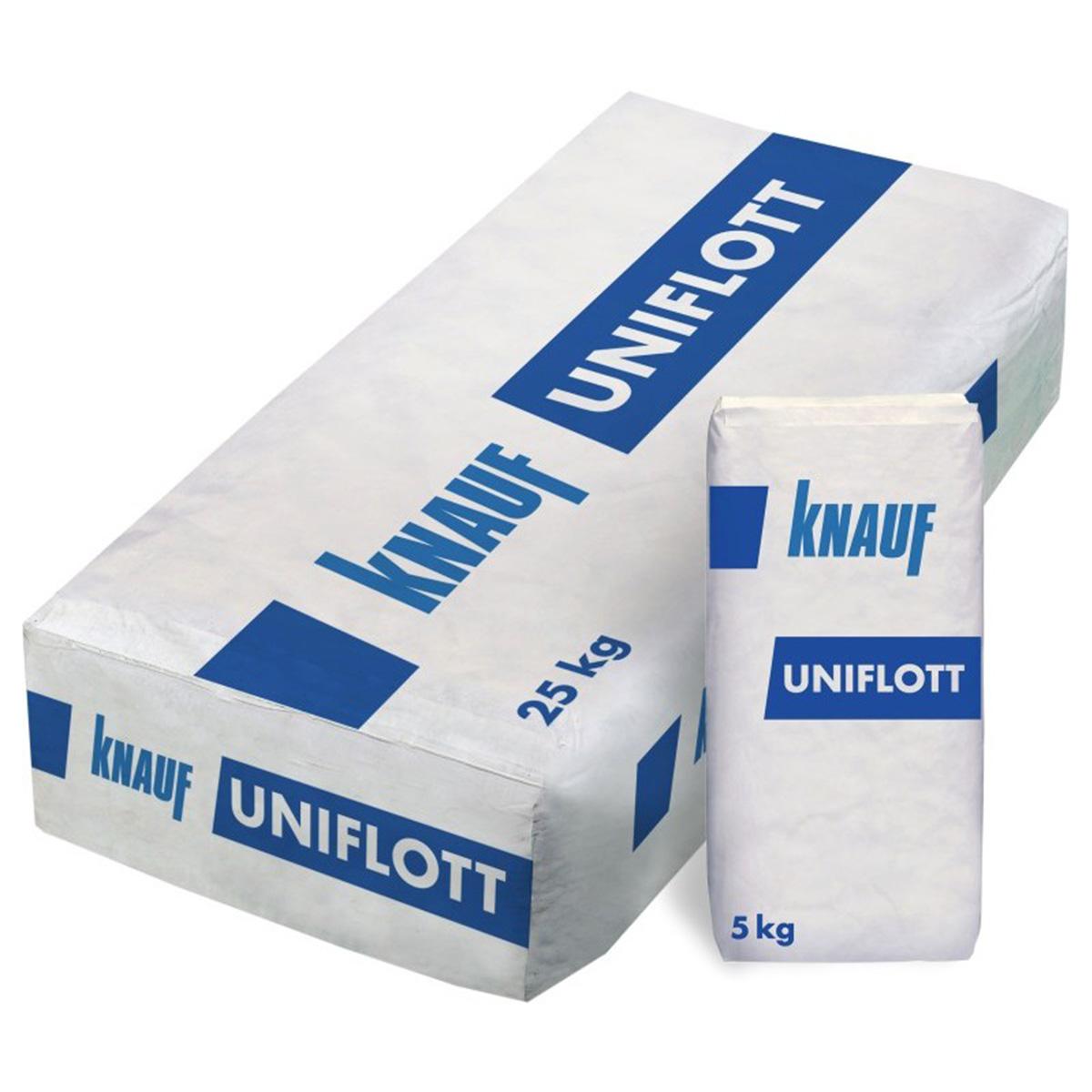 KNAUF Uniflott
