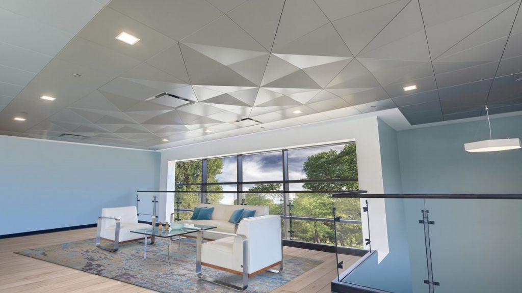 Ravago PVC Tiles 600x600x9mm