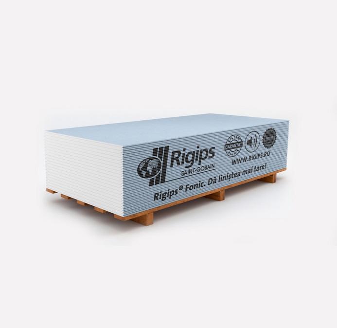 Γυψοσανίδες Rigips